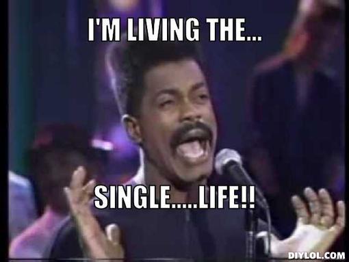 Cameo - Single Life